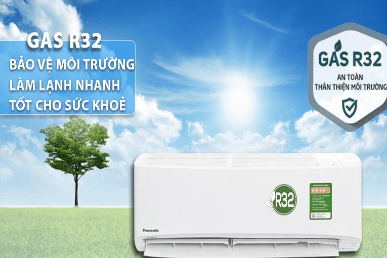 Máy lạnh Panasonic Inverter 1.5 HP CU-PU12VKH