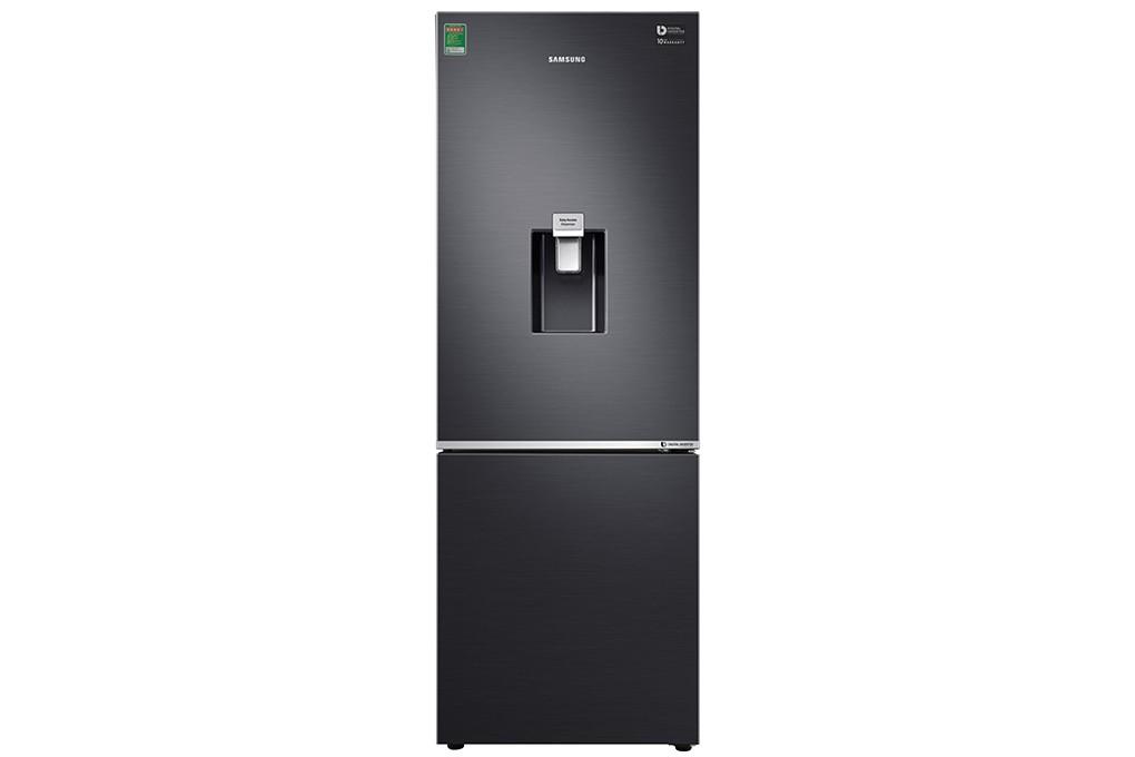 Tủ lạnh Samsung Inverter 307 lít RB30N4180B1/SV
