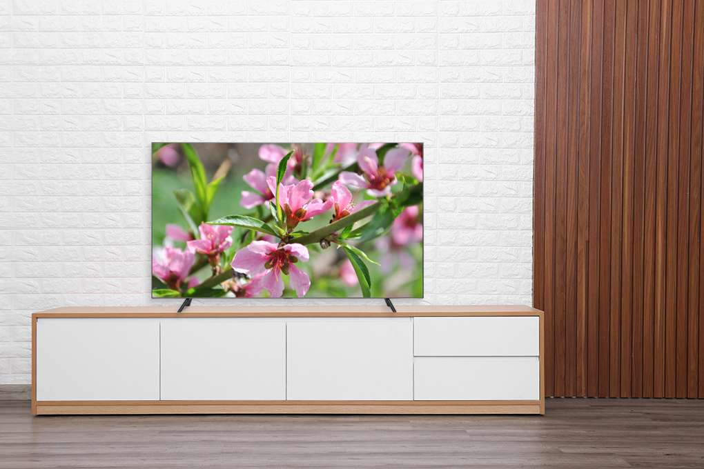 Smart Tv Sam Sung 4k Qled 55 Inch 55q75ra 2019