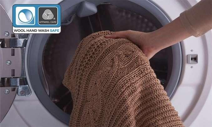 Máy giặt Electrolux 10kg EWF1023BESAlưu giữ kiểu dáng