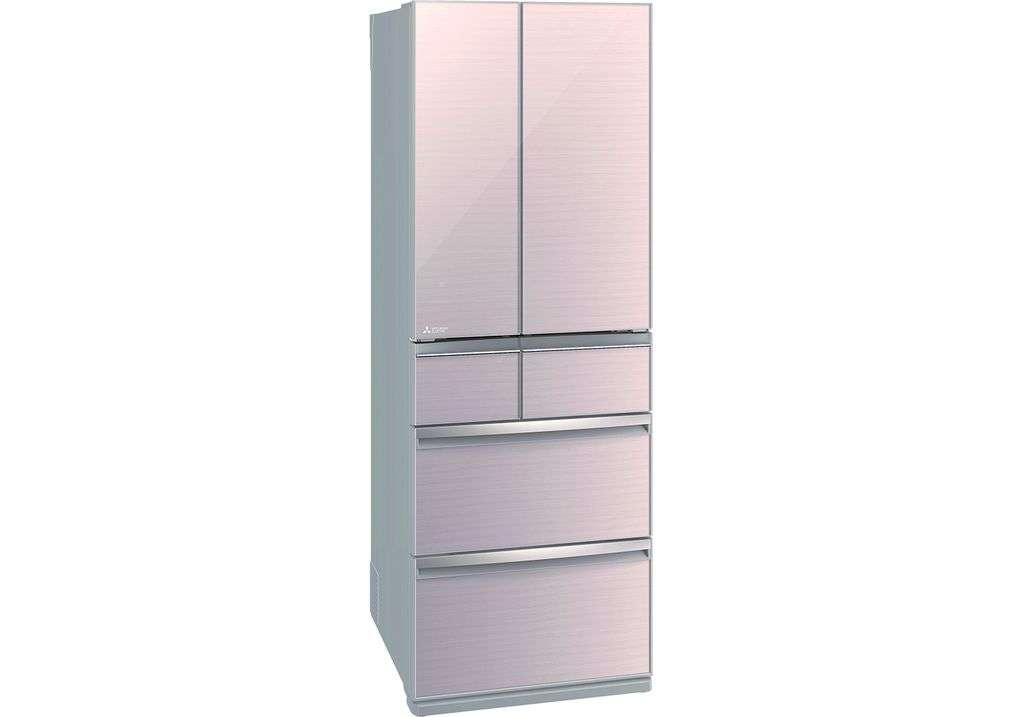 Tủ lạnh 6 cánh Mitsubishi Electric MR-WX52D-F-V – 506 Lít