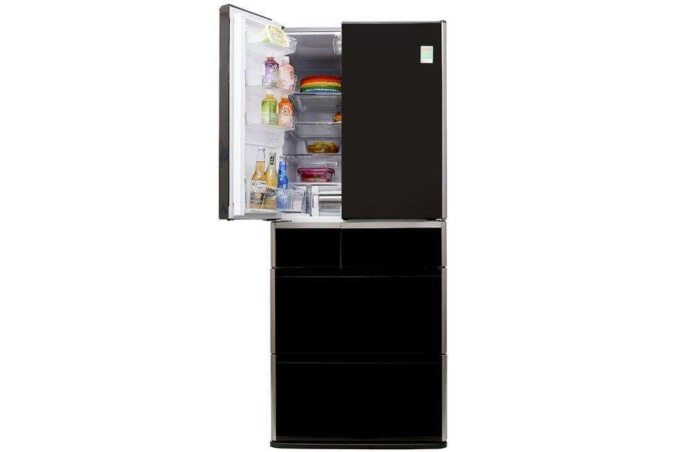 Tủ Lạnh HITACHI 536 Lít R-G520GV-XK