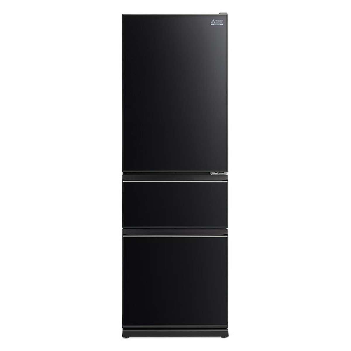 Tủ lạnh Mitsubishi Inverter 330 lít MR-CGX41EN-GBK-V