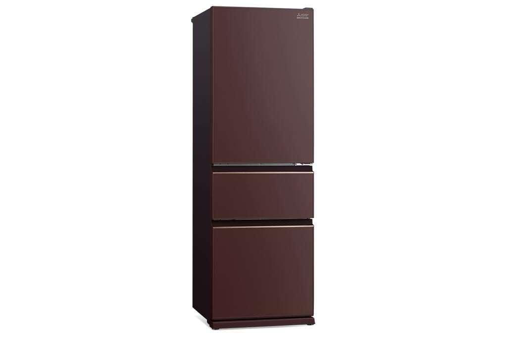 Tủ lạnh Mitsubishi MR-CGX41EN-GBR-V inverter 330 lít