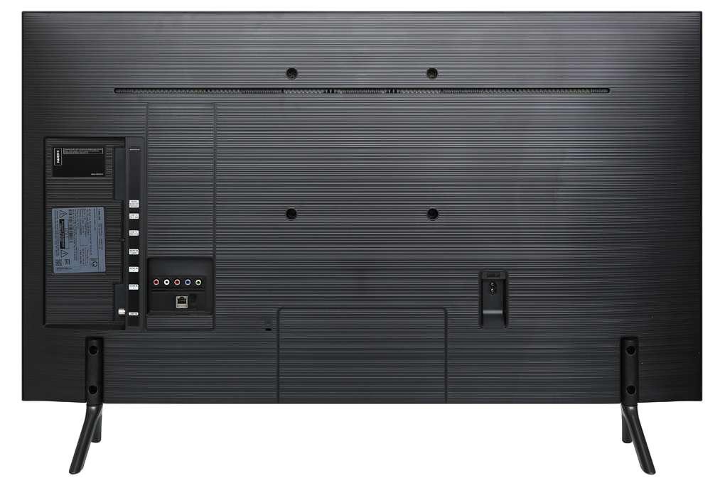 Smart Tivi Samsung 4k 43 Inch Ua43ru7100 Mau 2019