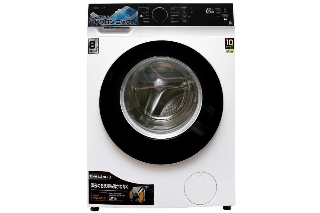 Máy giặt Toshiba Inverter 8.5 kg TW-BH95M4V-WK