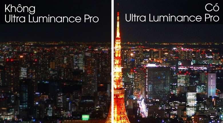 Công nghệ Ultra Luminance Pro - Smart Tivi OLED LG 4K 55 inch 55B9PTA
