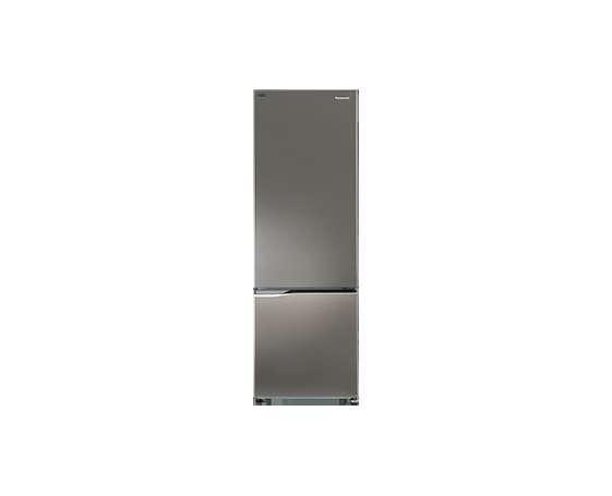 Tủ lạnh 2 cánh – Ngắn đá dưới NR-BV360QSVN