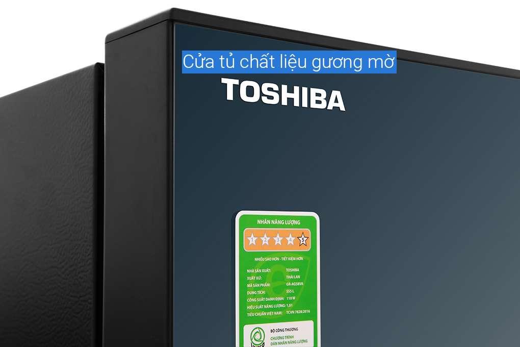 Tu Lanh Toshiba Gr Ag58va Gg 13 Org
