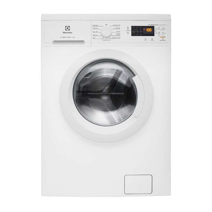 May Giat Electrolux 8kg Say 5kg Eww8025dgwa F2PHIY