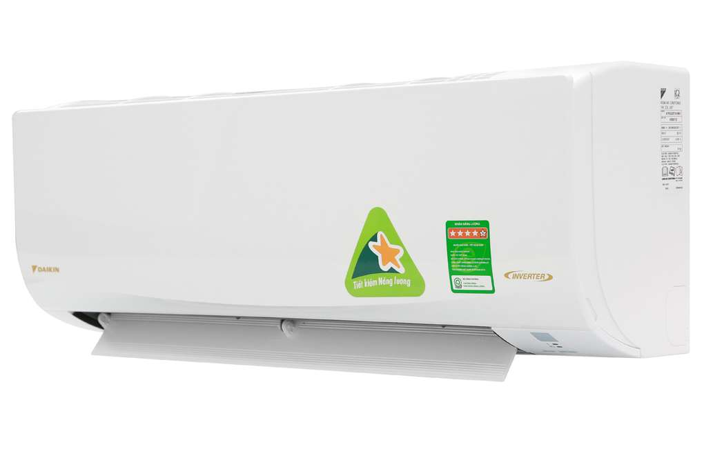 Điều Hòa Daikin Inverter 1 HP ATKQ25TAVMV