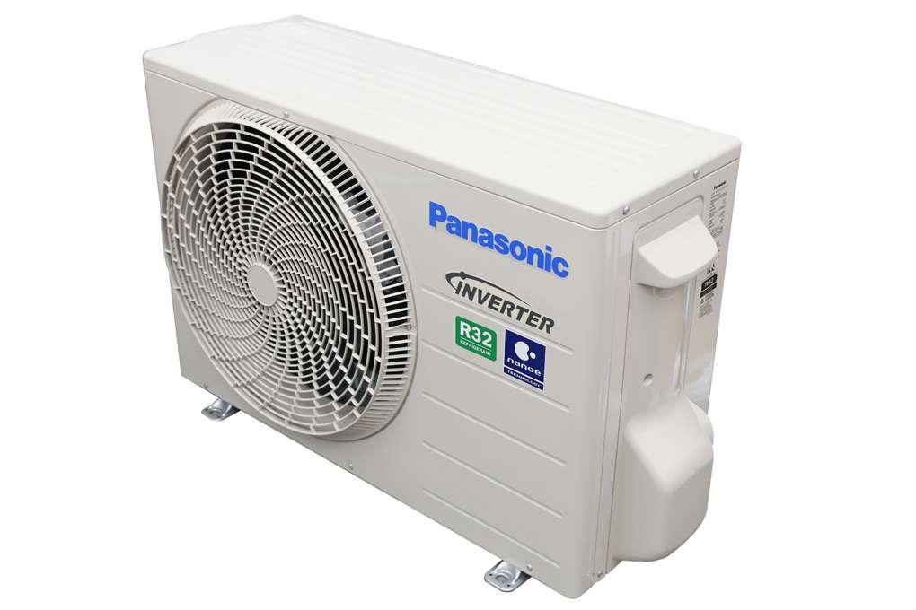 Máy lạnh Panasonic Inverter 1 HP CU/CS-VU9UKH-8