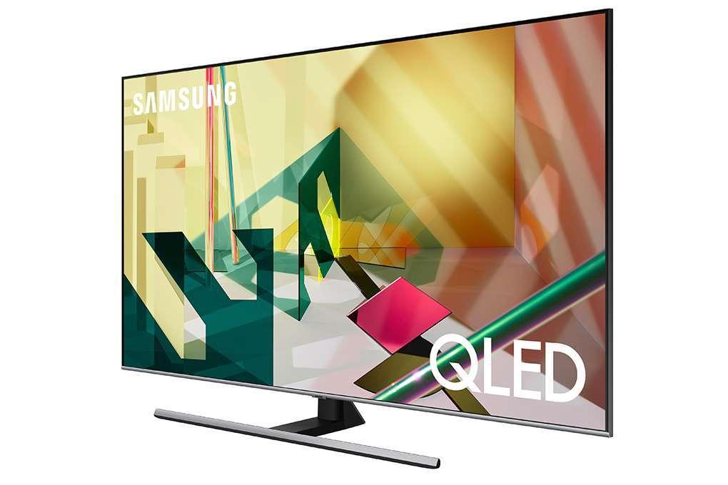 Smart Tivi Qled Samsung 4k 75 Inch Qa75q70t 3