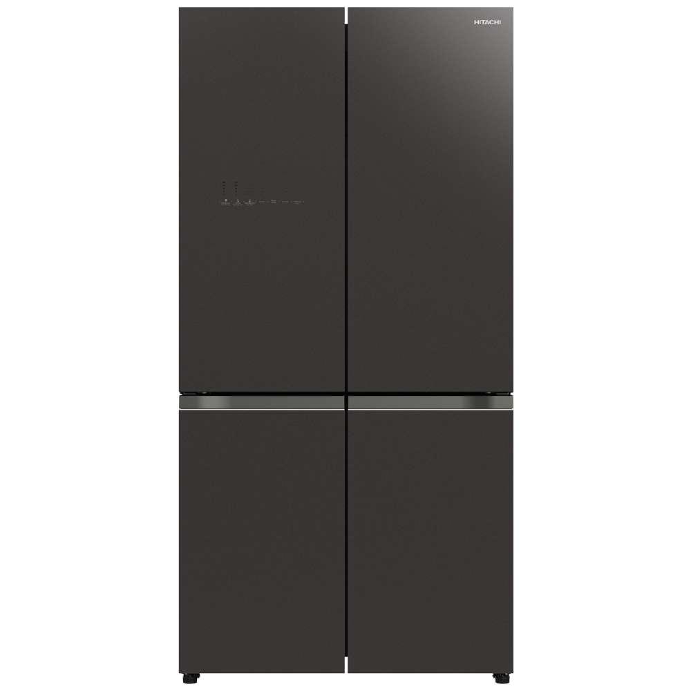 French Bottom Freezer 4door Deluxe 04