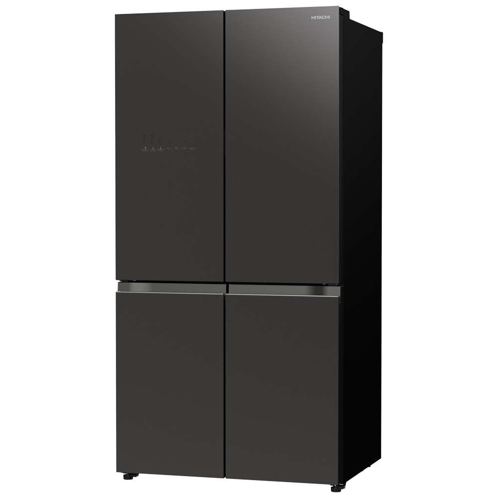 French Bottom Freezer 4door Deluxe 05