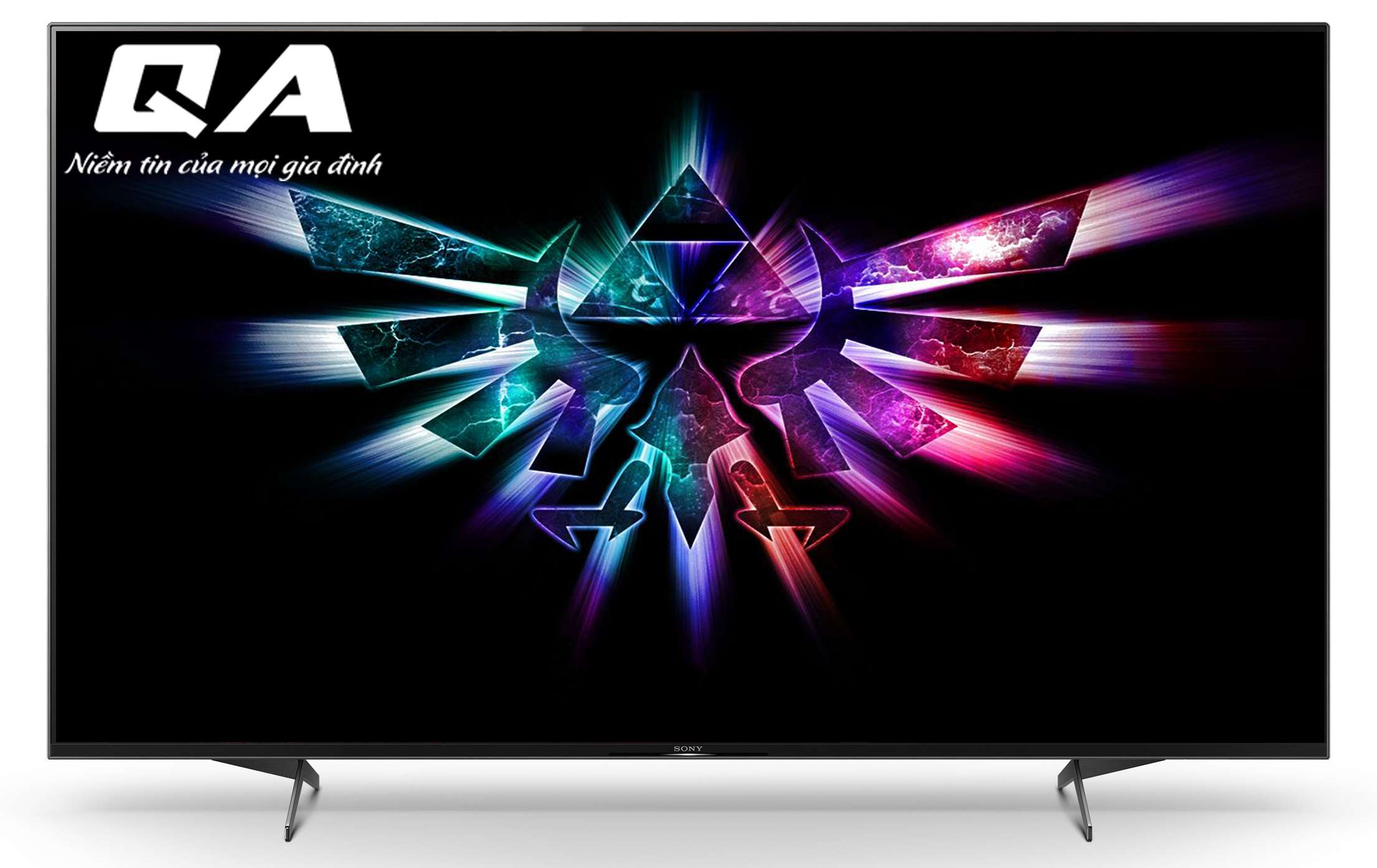 Android Tivi Sony 4K 55 Inch KD 55X9500H