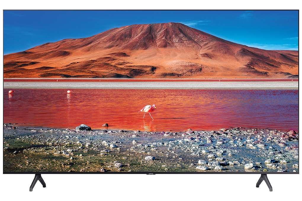 Smart Tivi Samsung 4k 50 Inch Ua50tu7000