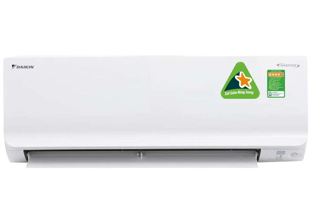 May Lanh Daikin Ftka25uavmv Inverter 1 0 Hp