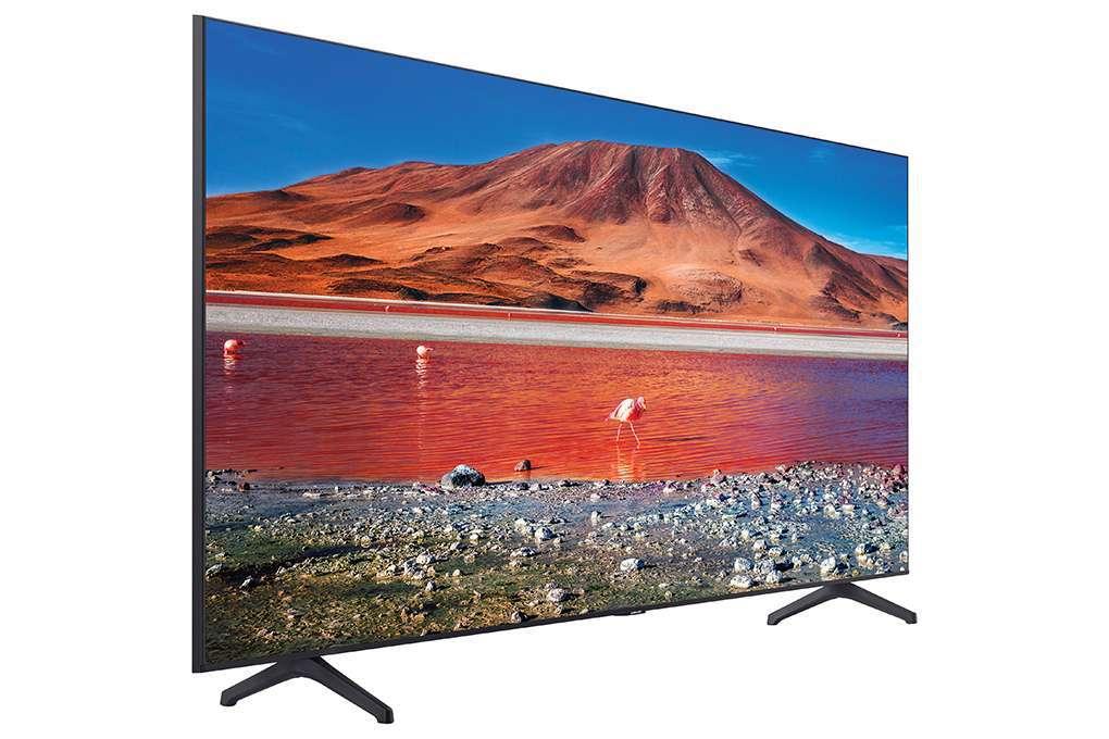 Smart Tivi Samsung 4k 50 Inch Ua50tu7000 1