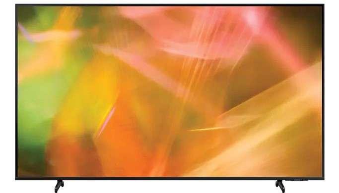 Vn Crystal Uhd Au8000 Ua85au8000kxxv 408312472